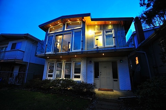 vancouver special renovations