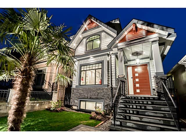 east vancouver detached house expensive july 2015