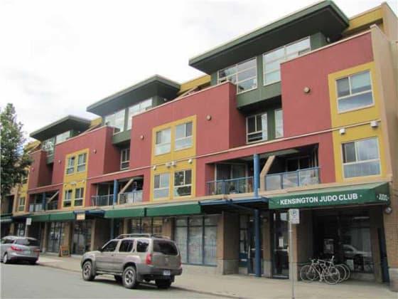 la villa 3477 commercial st east vancouver