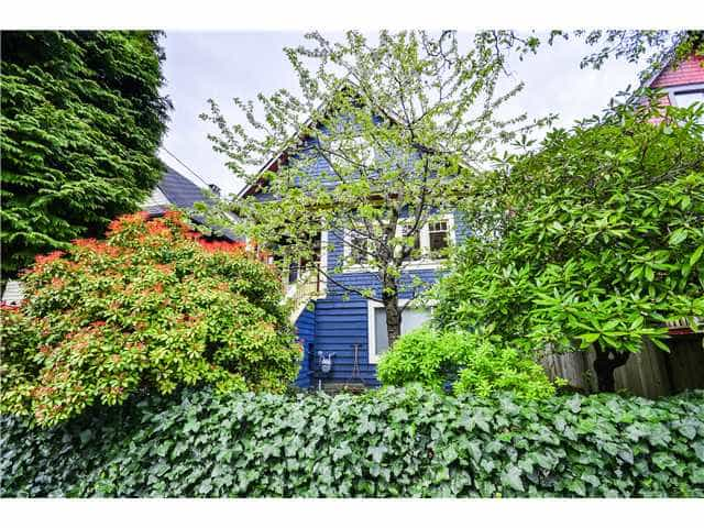 2841 windsor st east vancouver house