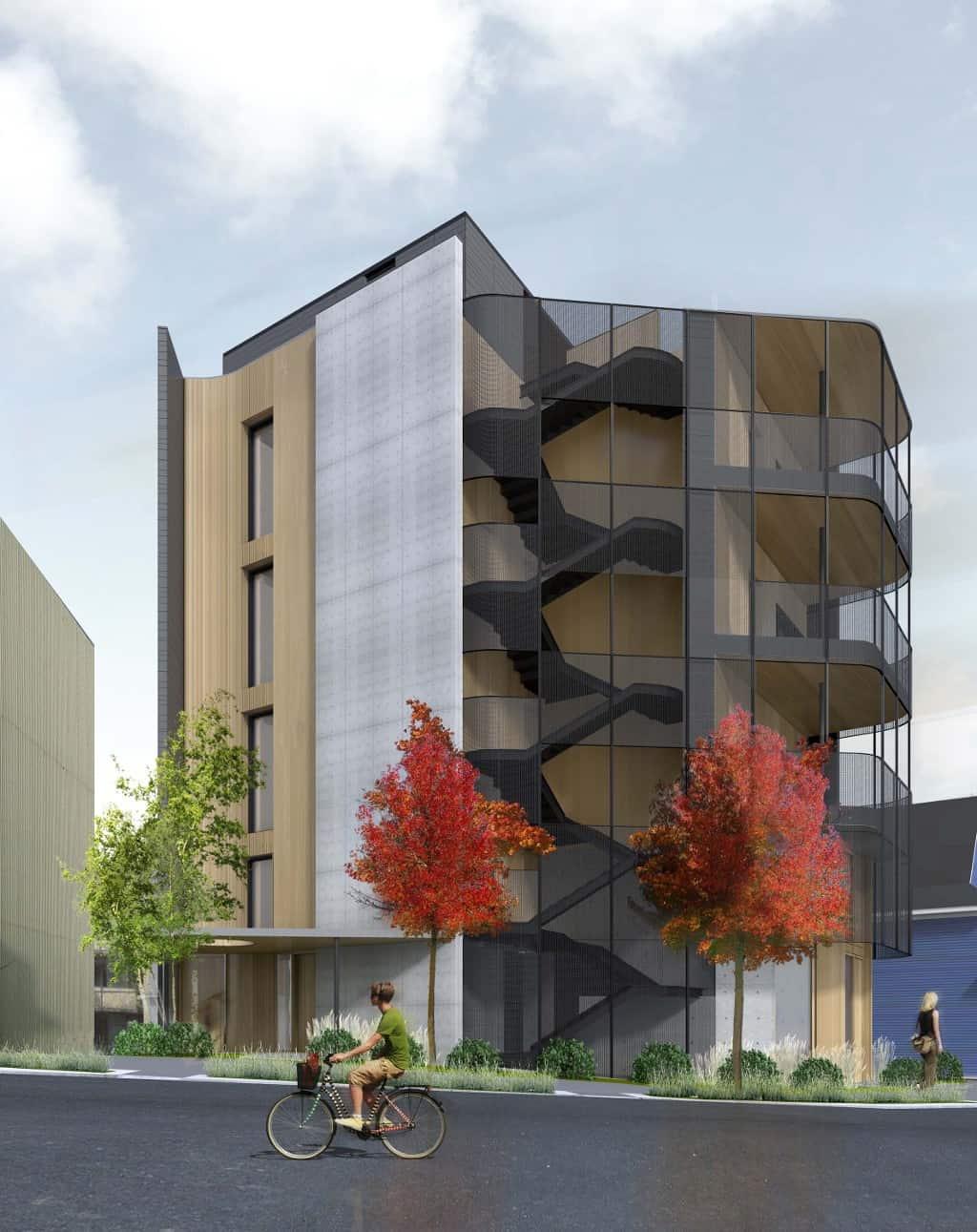 battersby howat building in east vancouver development