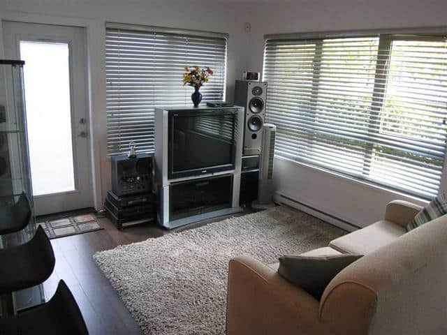 2503 woodland drive east vancouver townhouse